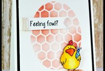 Cards-Get Well / by Martha Zender
