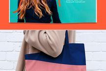 Colors Compositions