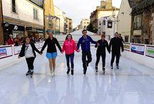Weymouth BIG Christmas 2015 / Photos from Weymouth BIG Christmas 2015 opening night.