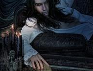vampire stuff / Vamp related stuff / by Nicole Smith
