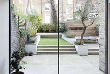 ...garden...