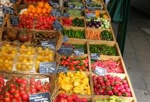 Ingredientes fabulosos / los mejores ingredientes que hay en el mercado / by Cocina y Aficiones Concha Bernad