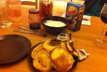 We ♥ Food / Co jsme si navařili, to jsme si snědli! :-)