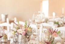WEDDING STYLING   | Place Settings
