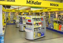 Retail Design DIY / Retail Fixtures | Retail Shelving | Retail Display | Commercial Equipment | DIY Stores | Retail Design | Fixture Design |  Retail Design | Design & Manufacture by the worlds leading shop equipment and solutions provider | HMY Group, your global shopfitting partner