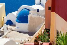 Ελλάδα τοπία