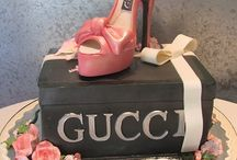 CAKE - shoes