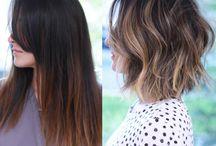 Esse cabelo!