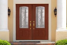 Exterior Doors / Are you thinking that it is time for you to change your exterior door? Then contact the experts at Direct Pro Windows and Doors for the best options in doors.