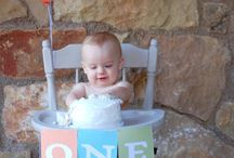 Baby showers & Bday Parties! / by Lacy Tallant