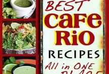 Make It Mexican, Please! / Recipes for Mexican foods...