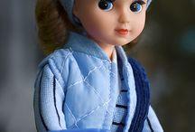 Fleur / dutch sindy type doll from 1978 till 1988