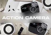 Natec Action Camera / Natec Action Camera