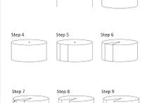 Kuvis: Miten piirtää../ art lesson: how to draw?