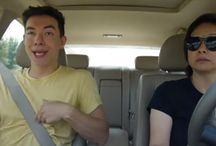 This Guy Does The Best Lip Sync You'll Ever See (While Driving With His Mom)