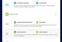 Webdesign CV