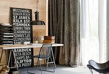 Decor / Decorating Styles