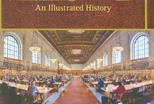 History of Libraries / Libraries of old; history of libraries; how libraries came to be