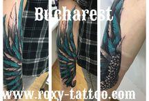 Modele tatuaje bucuresti roxy