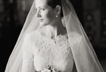 Old fashioned bride / by Jessica Shae Photography