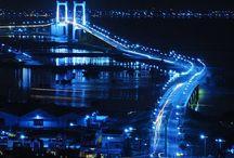 city bleu