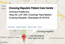 Pathology lab in Crossings Republik / Niramaya Health care has some branches for Blood test lab & Pathology lab in Noida, Indirapuram and Crossings Republik, Ghaziabad