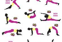 balett workout