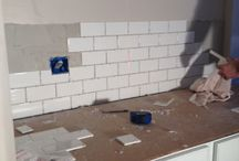 Home Remodel / DIY for home reno