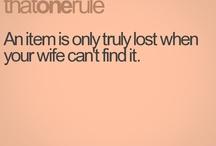 So true... / by Roseanna Bogley