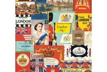 ALL THINGS BRITISH THAT I LOVE