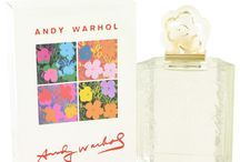 Andy Warhol Perfumes / Andy Warhol Perfumes