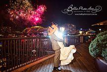 Bella Photo Art - Sydney Weddings