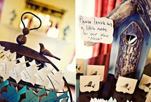 Bird Inspired Ideas / Bird Ideas and Inspirations / by Weddings In Iowa