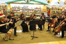 Greater Waterbury Youth Symphony