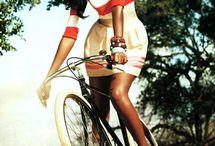 Bicycle / by Gajaki Creative
