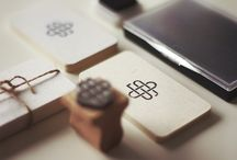 Calle Business Branding / Design inspiration