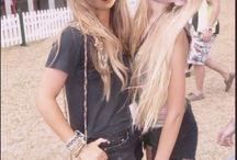 Elsa and Anna Photo