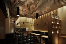 Commercial Interiors / by Holly Murdock