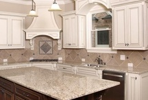 GRANITE COUNTERTOPS / Granite Countertops available at Northwest Building Supply. Let Northwest Building Supply fabricate and install your new kitchen and bathroom countertops.