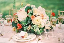 8/10/13 Wedding / by Elizabeth Howard of The Cordial Cricket