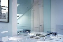 DGA | Bathrooms / http://www.dyergrimesarchitects.com