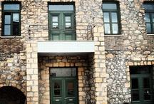 Renovations - Restorations