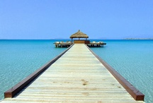 Kıyı Turizmi (Deniz, Göl, Akarsu)