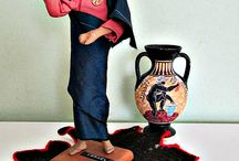 Figurines / Figures, figurines, statues, toys