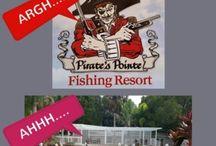 Pirate's Pointe Fishing Resort
