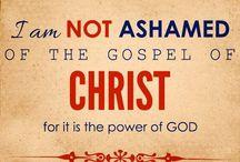 In Love of God