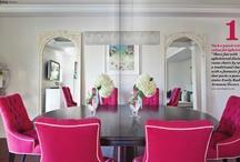 INTERIORS: Dining Room / by Pencil Shavings Studio