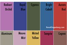 BLOG BOARD: Fall 2014 Tile Style / Keep your home fashion-forward this fall with a range of colors.