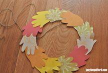 Fall Creativity / by Adrianne Miller