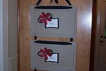 DIY - Storage ideas